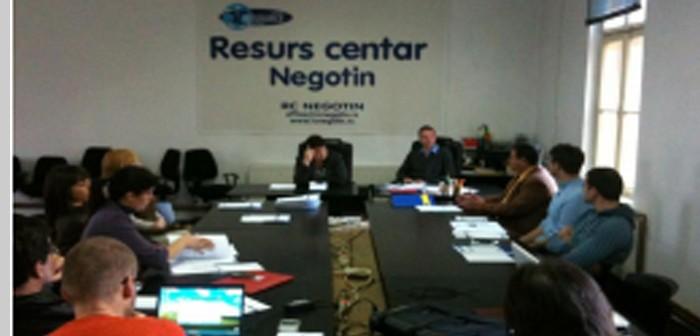 resurs centar negotin
