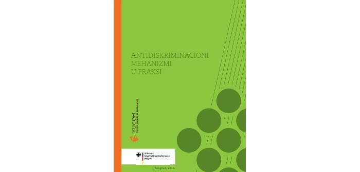 antidiskriminacioni mehanizmi u praksi