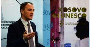 Petrit Selimi deputy FM by Ministry of Foreign Affairs