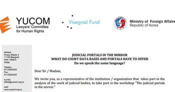 JUDICIAL PORTALS