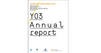 Y03 - Annual report