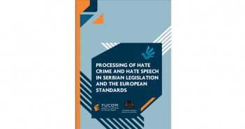 processing of hate