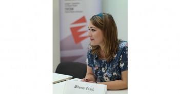 Milena Vasic