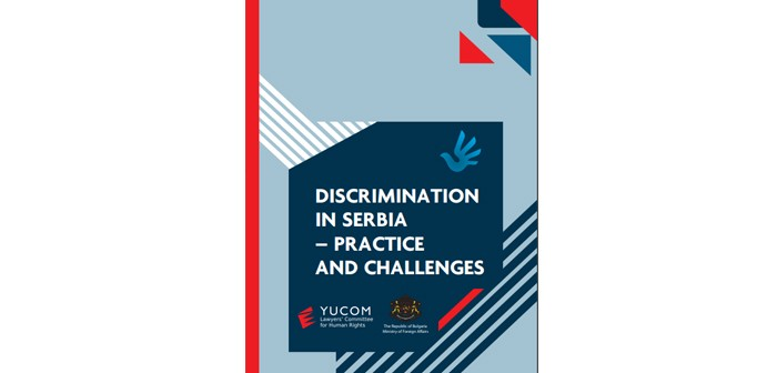 Discrimination in Serbia - practice and challenges