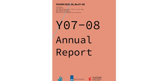 Annual report Y07-08