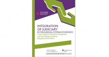 integration of judiciary